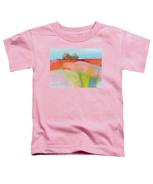 Summer Heat Toddler T-Shirt