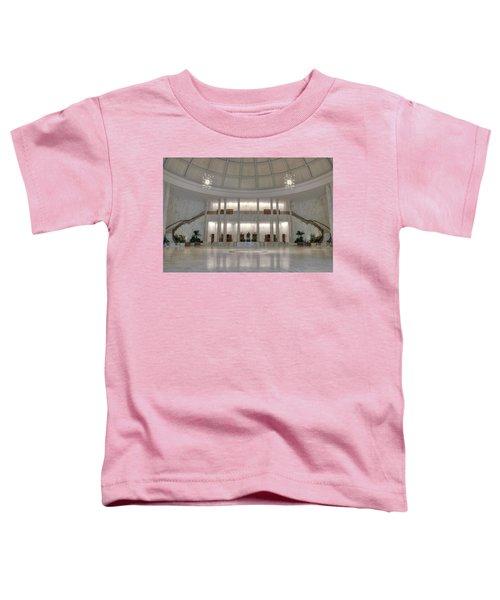 The Rotunda Toddler T-Shirt