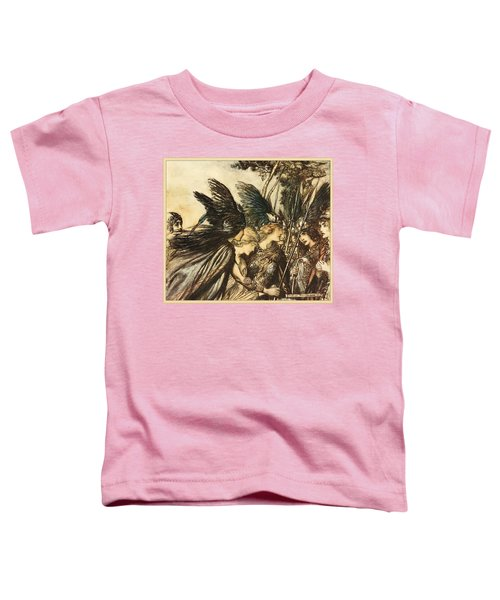 The Valkyrie Toddler T-Shirt