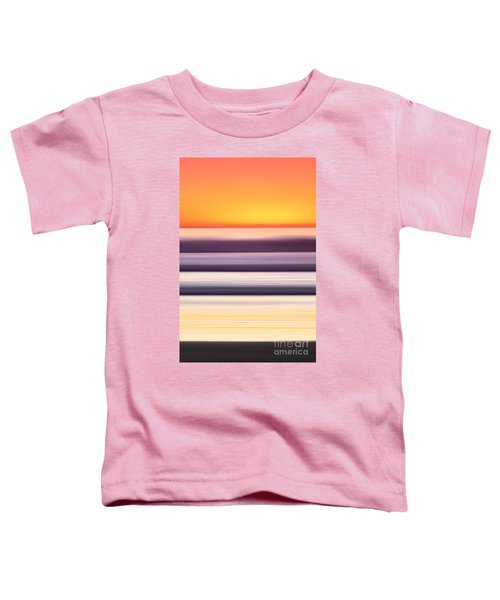 Venice Steps  -  2 Of 3 Toddler T-Shirt