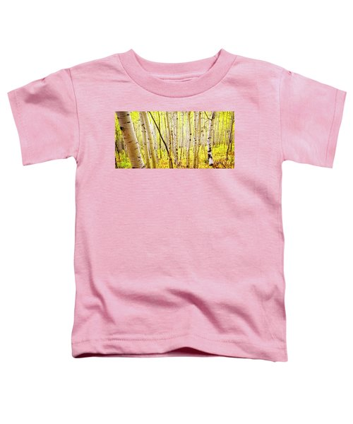 Aspen Grove II Toddler T-Shirt
