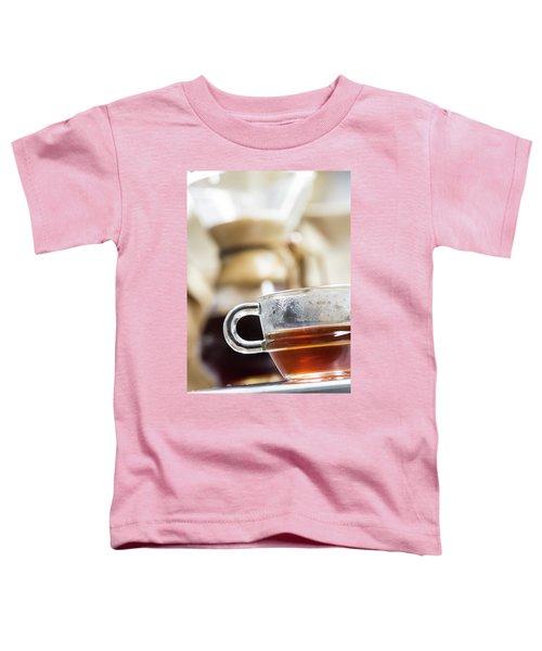Coffee Toddler T-Shirt