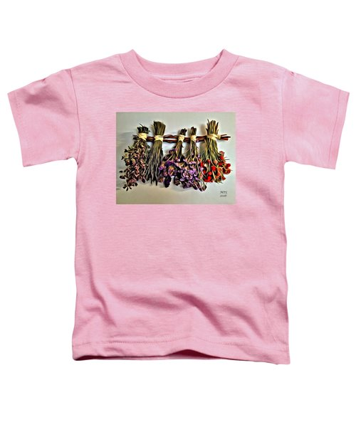 Memories Toddler T-Shirt