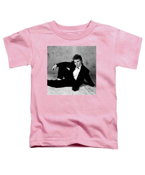 Gary Barlow - 30th Anniversary Photographs Toddler T-Shirt
