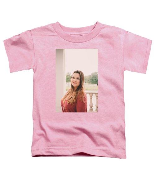 5584 Toddler T-Shirt