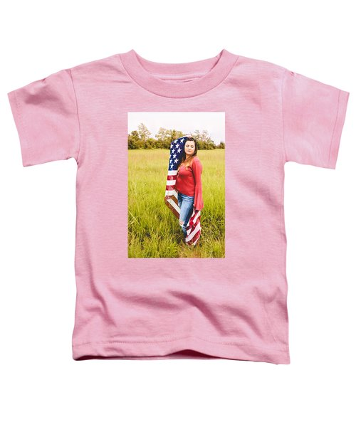 5624-2 Toddler T-Shirt