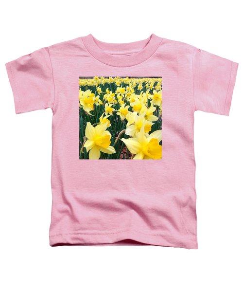 Angeline's Garden  Toddler T-Shirt