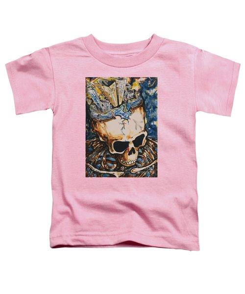 9/11 Toddler T-Shirt