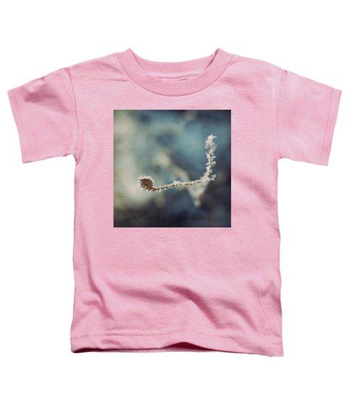 A Blue Day Toddler T-Shirt