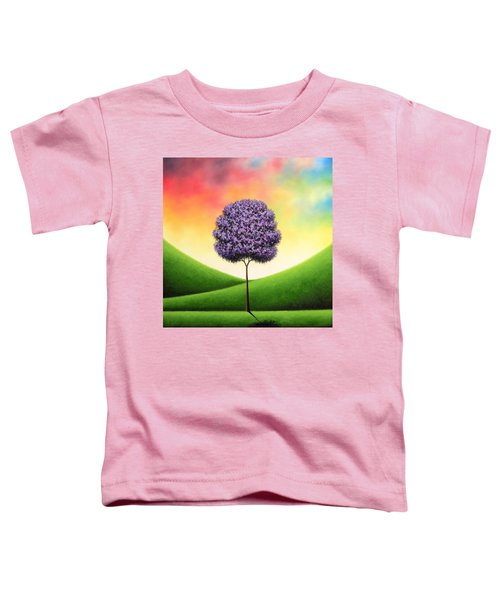A Day To Carry Toddler T-Shirt