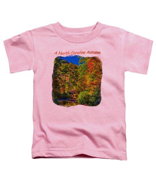 A Little Bit Of Heaven 3 Toddler T-Shirt
