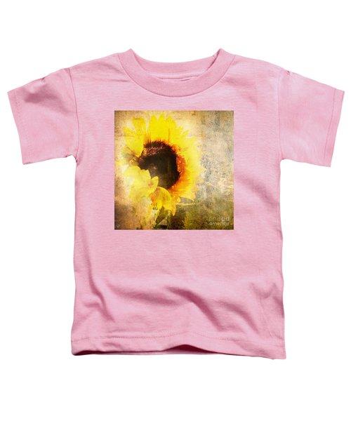 A Memory Of Summer Toddler T-Shirt