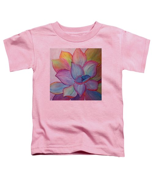 A Reason For Being Toddler T-Shirt