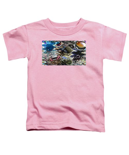 Abstract 623164 Toddler T-Shirt