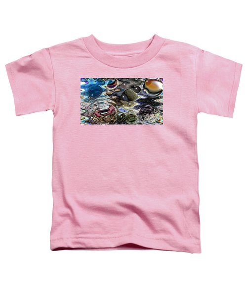 Abstract 623164 Toddler T-Shirt