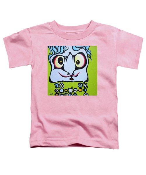 Ace Kid Mark Toddler T-Shirt