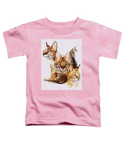 Adroit Toddler T-Shirt