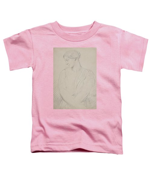 Alice Ozy Toddler T-Shirt
