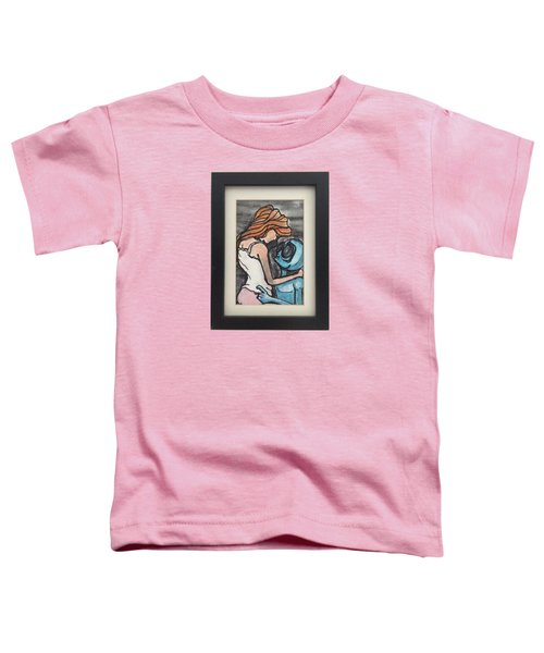 Alien Seduction Toddler T-Shirt
