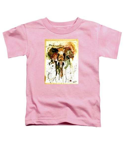 All Ears Toddler T-Shirt