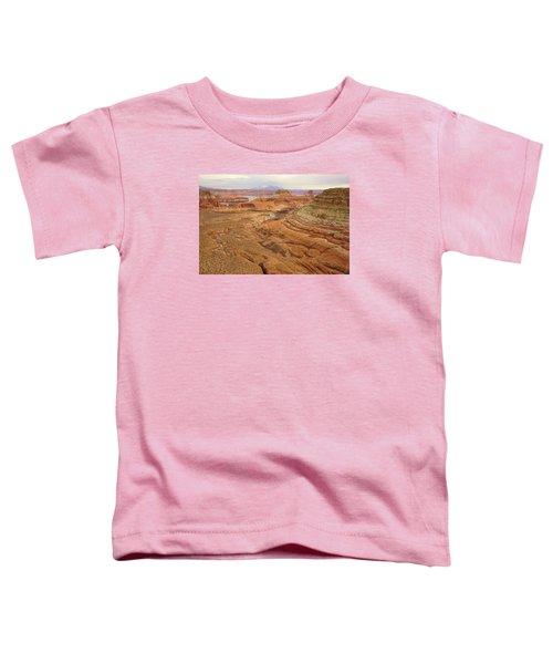 Alstrom Point Toddler T-Shirt