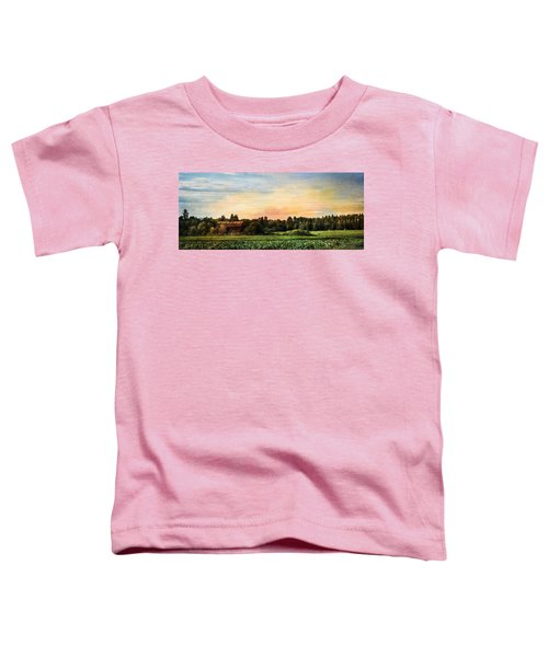 American Dream Toddler T-Shirt