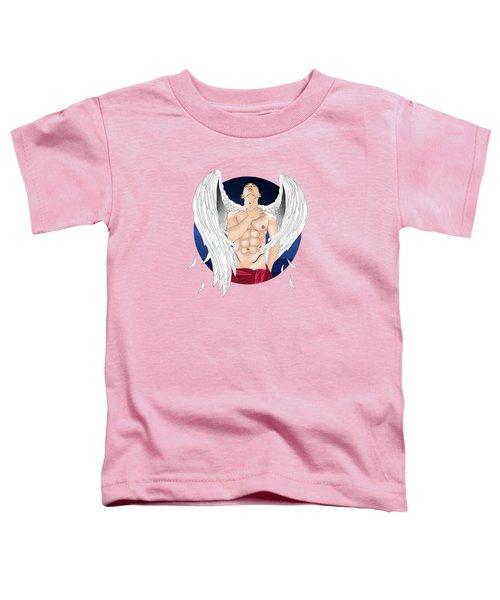 Angel Love  Toddler T-Shirt