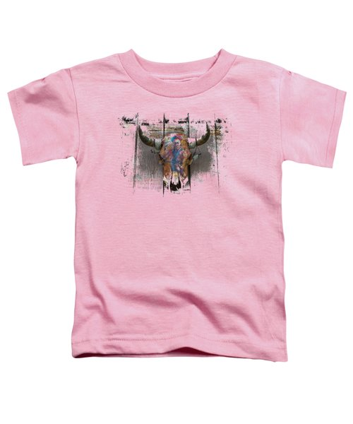 Another Time 2 Toddler T-Shirt