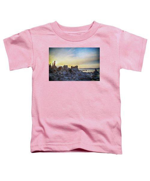 Another World Toddler T-Shirt