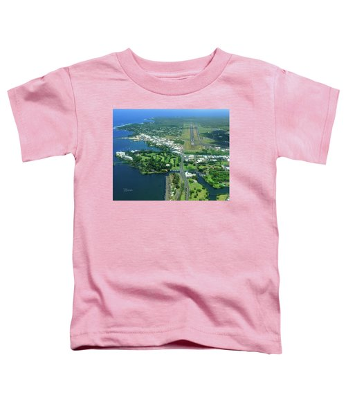 Approach Into Ito Toddler T-Shirt