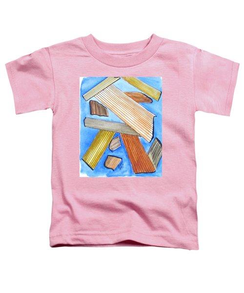 Art Doodle No. 24 Toddler T-Shirt