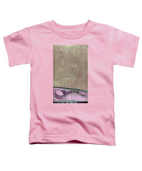 Art Print Abstract 94 Toddler T-Shirt