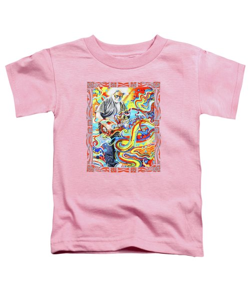 Jerome 8 Toddler T-Shirt