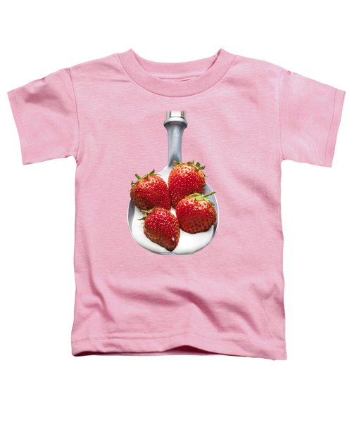 Good Enough To Eat Toddler T-Shirt