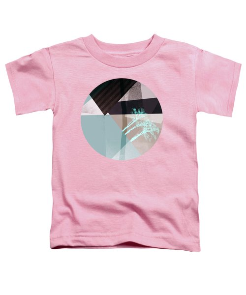 Flamingo P19 Toddler T-Shirt