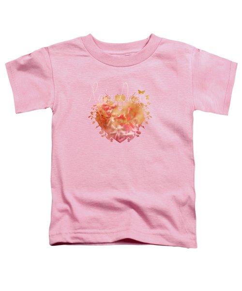 Rain Dance Toddler T-Shirt