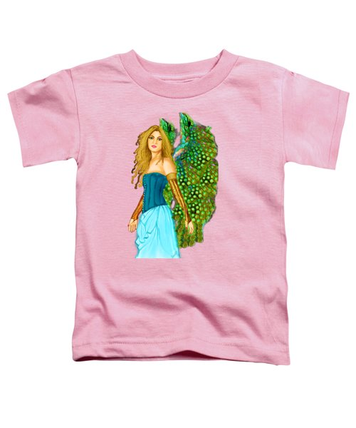 Fairy Toddler T-Shirt