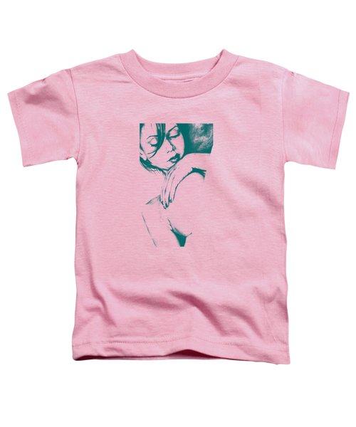 As Heaven Awaits - Celadon Toddler T-Shirt