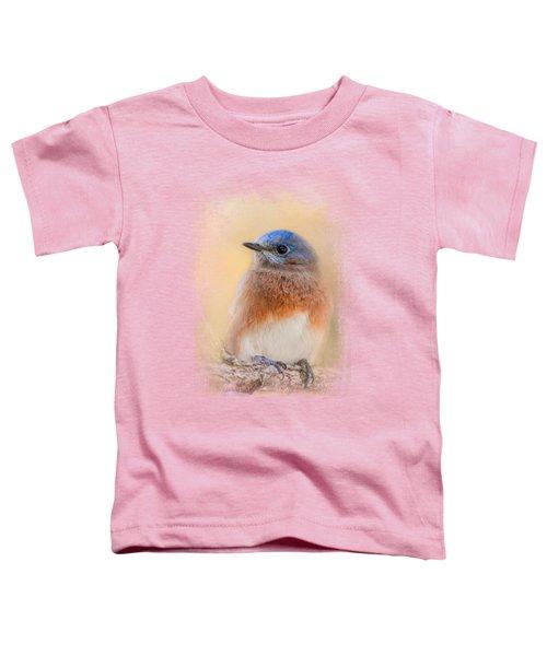 Autumn's Treasure Toddler T-Shirt by Jai Johnson