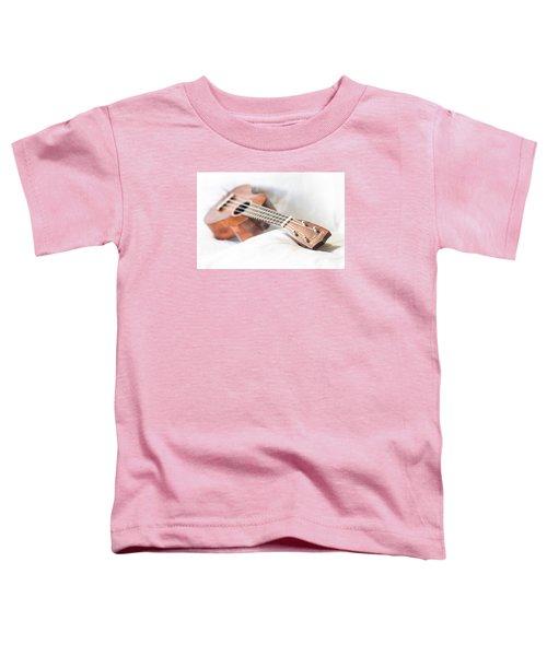 Babydoll Toddler T-Shirt