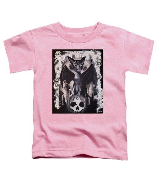 Badkitty Toddler T-Shirt