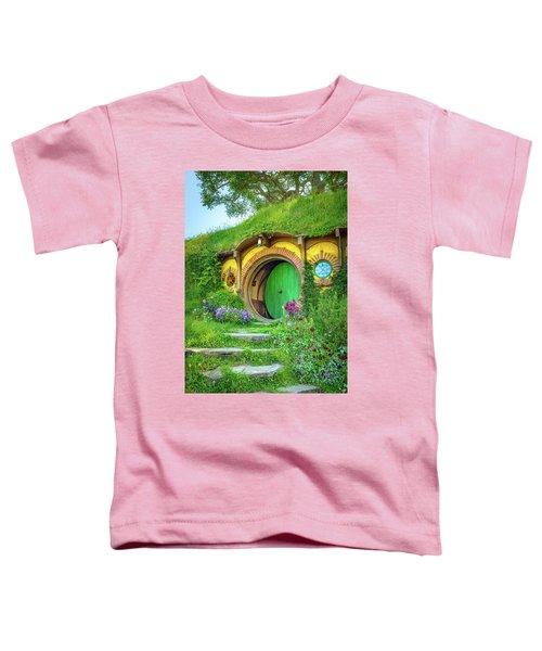 Bag End Toddler T-Shirt