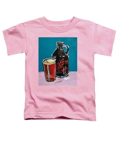 Bang Toddler T-Shirt