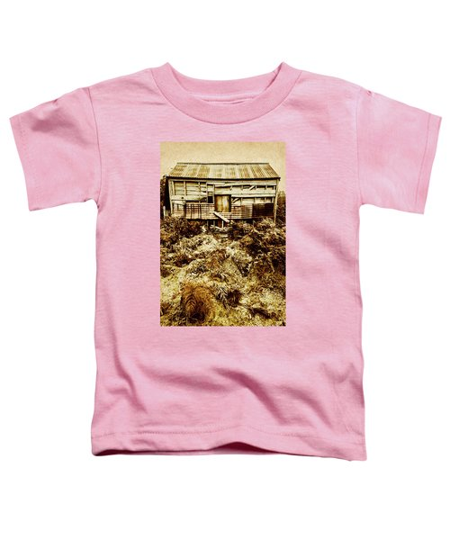 Beautiful Decay Toddler T-Shirt