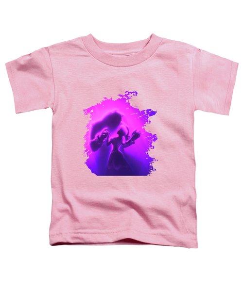 Beauty Beast Toddler T-Shirt