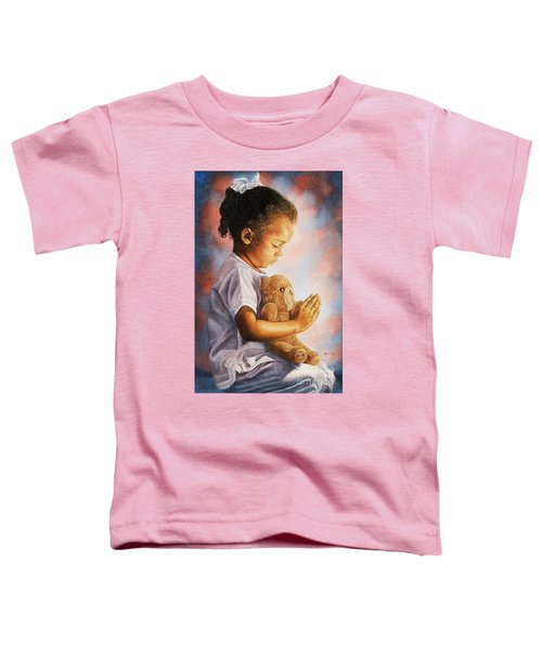 Bed Time Toddler T-Shirt