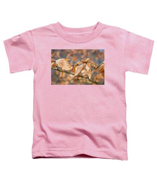 Beech Garland 2 Toddler T-Shirt