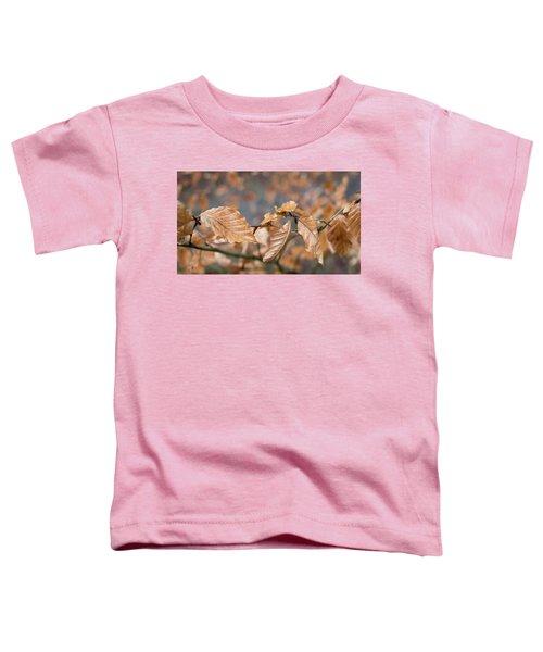 Beech Garland 3 Toddler T-Shirt
