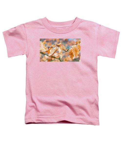 Beech Garland Toddler T-Shirt