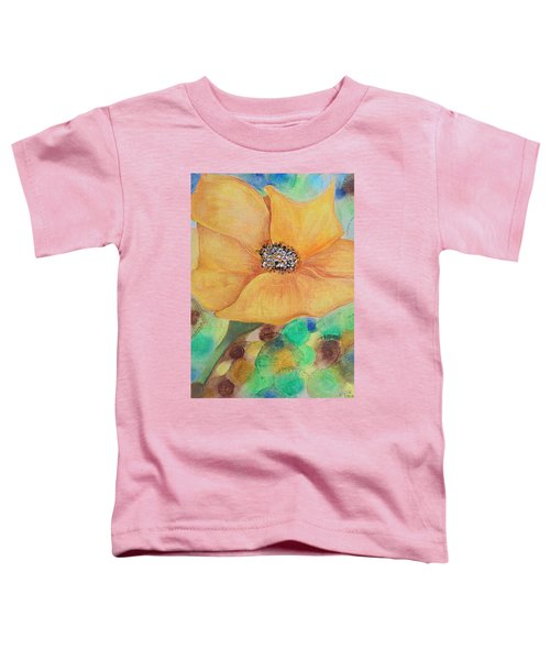 Bees Delight Toddler T-Shirt
